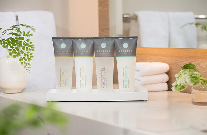 Green Tea Amp Lemongrass Bath Amp Body Set Gaylord Hotels Store