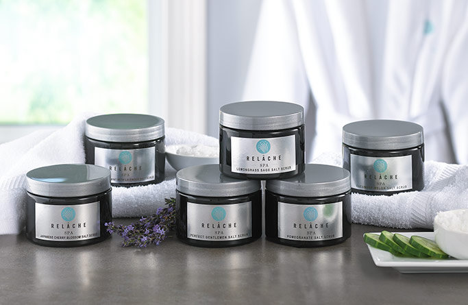 Rel 226 Che Spa Salt Scrubs Gaylord Hotels Store